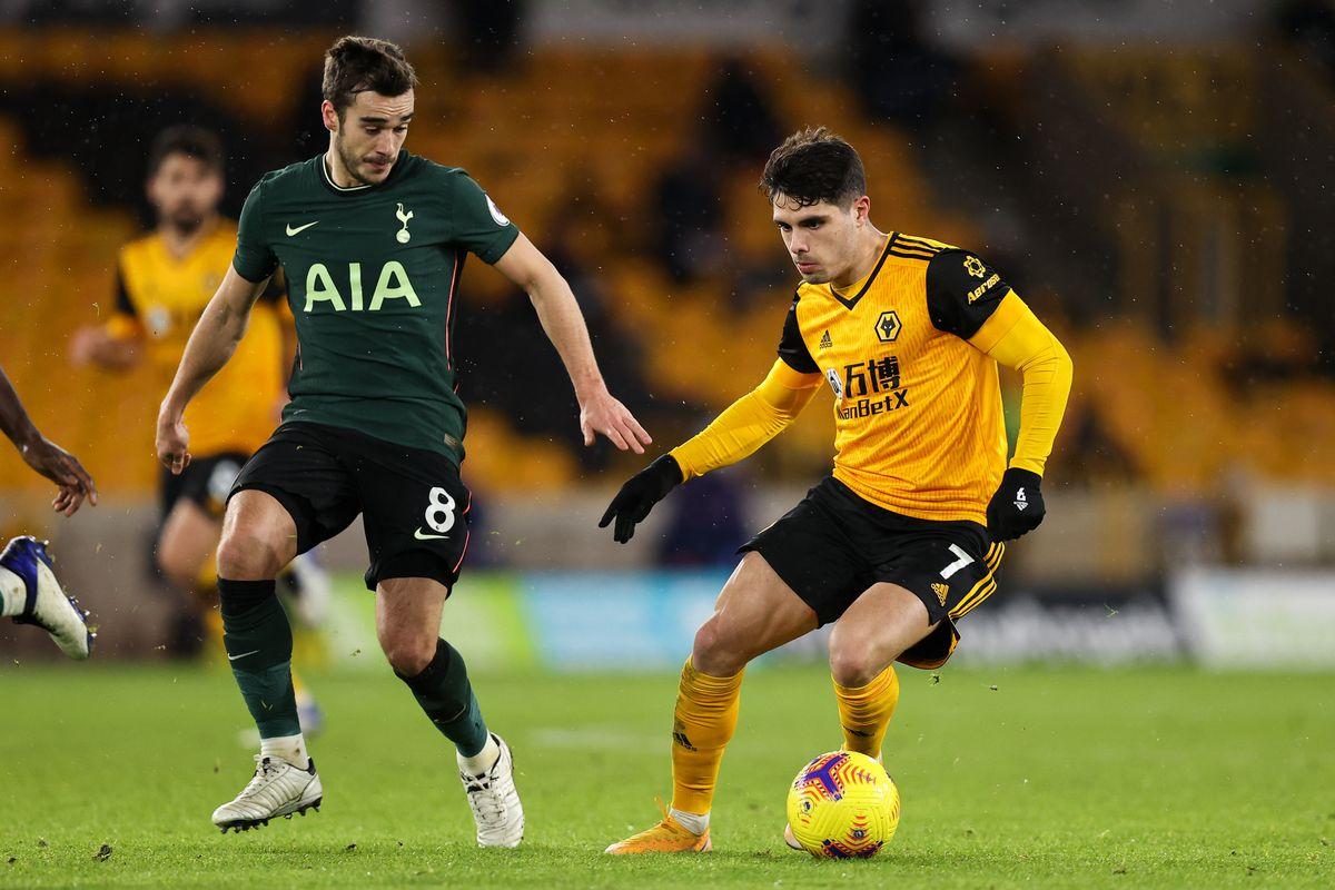 Link xem trực tiếp Wolves vs Tottenham 20h00 ngày 22/8