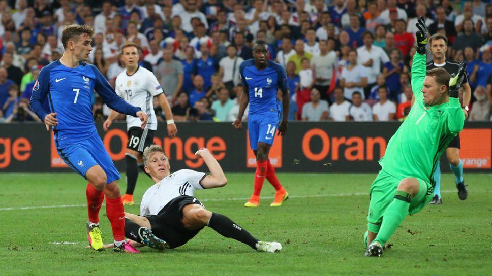 Nhận định, Soi kèo Pháp vs Đức, 02h00 ngày 16/6/2021