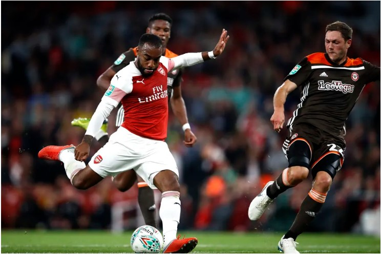 Nhận định Brentford vs Arsenal, 02h00 ngày 14/8, Ngoại hạng Anh