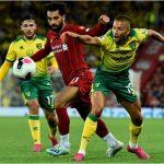Nhận định Norwich vs Liverpool, 23h30 ngày 14/8, Ngoại hạng Anh