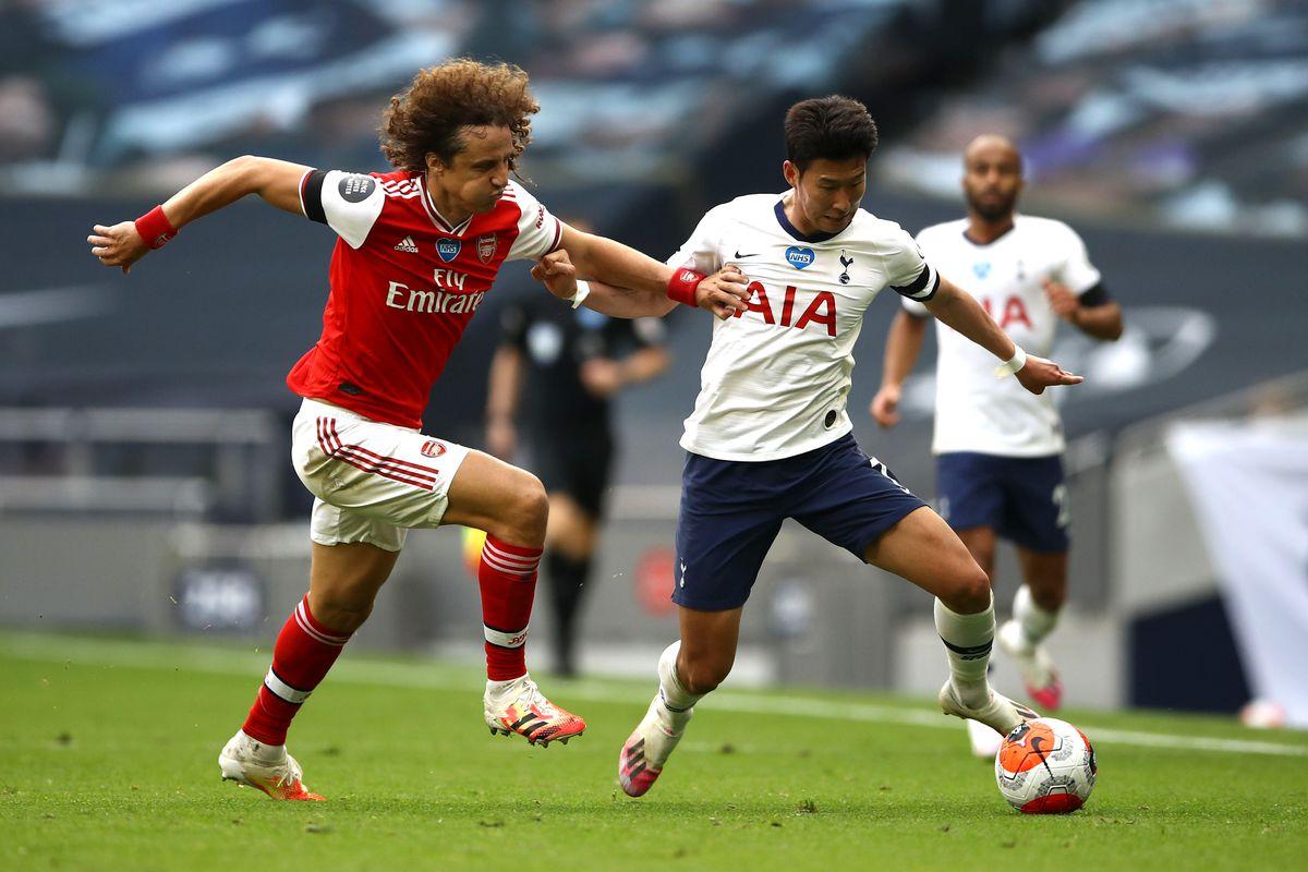 Nhận định Tottenham vs Arsenal, 20h00 ngày 8/8, Giao hữu CLB