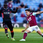Nhận định Liverpool vs Burnley, 18h30 ngày 21/8, Ngoại hạng Anh