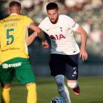 Nhận định Tottenham vs Pacos Ferreira, 01h45 ngày 27/8, Cúp C3 châu Âu
