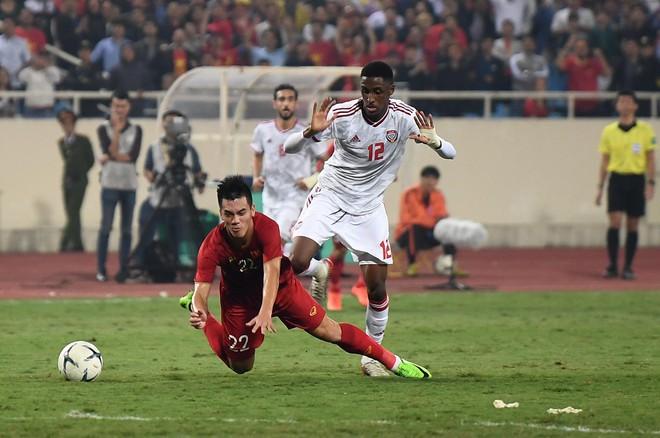 Nhận định UAE vs Việt Nam, 23h45 ngày 15/6, Vòng loại World Cup