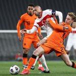Link xem trực tiếp Hà Lan vs Thổ Nhĩ Kỳ 01h45 ngày 8/9