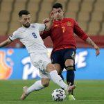Link xem trực tiếp Kosovo vs Tây Ban Nha 01h45 ngày 9/9