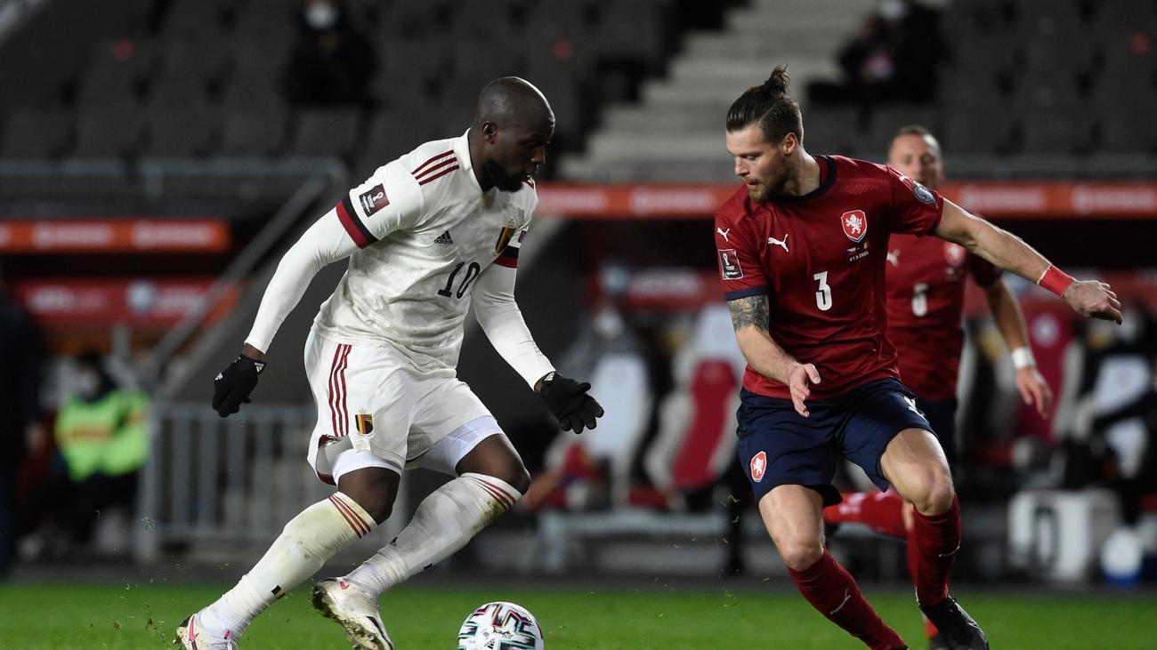 Nhận định Bỉ vs CH Séc, 01h45 ngày 6/9, Vòng loại World Cup