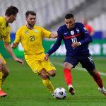 Nhận định Ukraine vs Pháp, 01h45 ngày 5/9, Vòng loại World Cup
